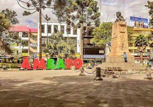 AMBATO – TUNGURAHUA  By : @juanpi_lara  #Ambato #ProvinciaDeTungurahua #DiscoverEcuador #EcuadorPotenciaTuristica #EcuadorIsAllyouNeed #EcuadorTuristico #EcuadorAmaLavida #EcuadorPrimero #Ecuador #SoClose #LikeNoWhereElse #ViajaPrimeroEcuador #AllInOnePlace #AllYouNeedIsEcuador #PaisajesEcuador #PaisajesEcuador593 #FeelAgainInEcuador #Love #Nature_Wizards #Nature_Perfections #Wow_America #World_Shots #WorldCaptures