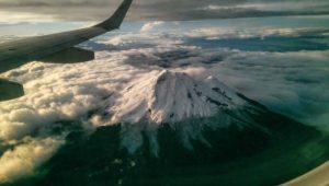 ★ Espectacular Toma Aérea del Chimborazo