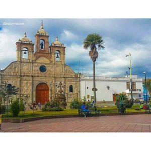 ★ CHIMBORAZO – ECUADOR 📷: Ruta viva