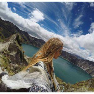 ★ #ecuadortravel 🔛 Lugar : Quito ⛅ Pic : @naticevallosc 👒  #picoftheday #quito #ecuadorian #discoverecuador #discoversouthamerica #ecuadoramalavida #ecuadorpotenciaturistica #ecuadorlovelife #ecuadorprimero #viajaprimeroecuador #ecuador2016 ℹ