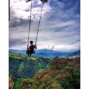 ★ COLUMPIO AL FIN DEL MUNDO – BAÑOS – TUNGURAHUA  By : @patrickgog  #ColumpioAlFinDelMundo #Baños #ProvinciaDeTungurahua #DiscoverEcuador #EcuadorPotenciaTuristica #EcuadorIsAllyouNeed #EcuadorTuristico #EcuadorAmaLavida #EcuadorPrimero #Ecuador #SoClose #LikeNoWhereElse #ViajaPrimeroEcuador #AllInOnePlace #AllYouNeedIsEcuador #PaisajesEcuador #PaisajesEcuador593 #FeelAgainInEcuador #Love #Nature_Wizards #Nature_Perfections #Wow_America #World_Shots #WorldCaptures