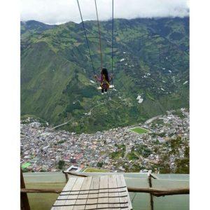 ★ COLUMPIO AL FIN DEL MUNDO – BAÑOS – TUNGURAHUA  By : @stephanie_lgk10  #Baños #ProvinciaDeTungurahua #DiscoverEcuador #EcuadorPotenciaTuristica #EcuadorIsAllyouNeed #EcuadorTuristico #EcuadorAmaLavida #EcuadorPrimero #Ecuador #SoClose #LikeNoWhereElse #ViajaPrimeroEcuador #AllInOnePlace #AllYouNeedIsEcuador #PaisajesEcuador #PaisajesEcuador593 #FeelAgainInEcuador #Love #Nature_Wizards #Nature_Perfections #Wow_America #World_Shots #WorldCaptures