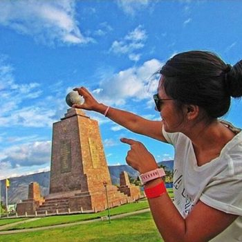 ★ MITAD DEL MUNDO – QUITO – PICHINCHA  By : @giu_serrano  #MitadDelMundo #ProvinciaDePichincha #DiscoverEcuador #EcuadorPotenciaTuristica #EcuadorIsAllyouNeed #EcuadorTuristico #EcuadorAmaLavida #EcuadorPrimero #Ecuador #SoClose #LikeNoWhereElse #ViajaPrimeroEcuador #AllInOnePlace #AllYouNeedIsEcuador #PaisajesEcuador #PaisajesEcuador593 #FeelAgainInEcuador #Love #Nature_Wizards #Nature_Perfections #Wow_America #World_Shots #WorldCaptures