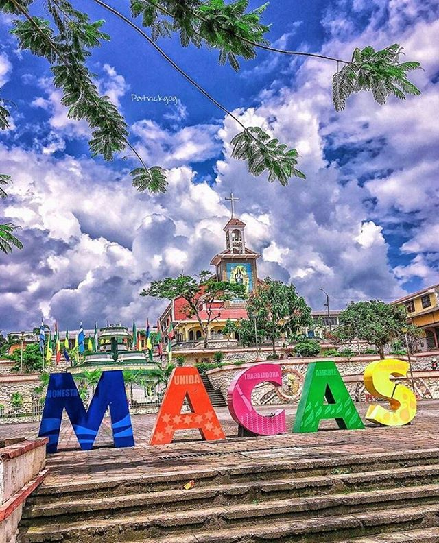 ★ MACAS – MORONA SANTIAGO  By : @patrickgog  #Macas #ProvinciaDeMoronaSantiago #DiscoverEcuador #EcuadorPotenciaTuristica #EcuadorIsAllyouNeed #EcuadorTuristico #EcuadorAmaLavida #EcuadorPrimero #Ecuador #SoClose #LikeNoWhereElse #ViajaPrimeroEcuador #AllInOnePlace #AllYouNeedIsEcuador #PaisajesEcuador #PaisajesEcuador593 #FeelAgainInEcuador #Love #Nature_Wizards #Nature_Perfections #Wow_America #World_Shots #WorldCaptures