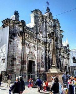 ★ LA COMPAÑIA DE JESUS – QUITO By : @hubelonofre #LaCompañiaDeJesus #Quito #ProvinciaDePichincha #DiscoverEcuador #EcuadorPotenciaTuristica #EcuadorIsAllyouNeed #EcuadorTuristico #EcuadorAmaLavida #EcuadorPrimero #Ecuador #SoClose #LikeNoWhereElse #ViajaPrimeroEcuador #AllInOnePlace #AllYouNeedIsEcuador #PaisajesEcuador #PaisajesEcuador593 #FeelAgainInEcuador #Love #Nature_Wizards #Nature_Perfections #Wow_America #World_Shots #WorldCaptures