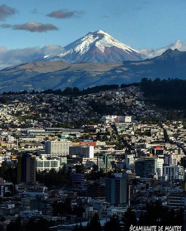 ★ QUITO - PICHINCHA  By : @caminante.de.montes  #Quito #ProvinciaDePichincha #DiscoverEcuador #EcuadorPotenciaTuristica #EcuadorIsAllyouNeed #EcuadorTuristico #EcuadorAmaLavida #EcuadorPrimero #Ecuador #SoClose #LikeNoWhereElse #ViajaPrimeroEcuador #AllInOnePlace #AllYouNeedIsEcuador #PaisajesEcuador #PaisajesEcuador593 #FeelAgainInEcuador #Love #Nature_Wizards #Nature_Perfections #Wow_America #World_Shots #WorldCaptures