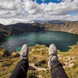 ★ LAGUNA DE QUILOTOA - COTOPAXI  By : @thebroabroad  #Quilotoa #ProvinciaDeCotopaxi #DiscoverEcuador #EcuadorPotenciaTuristica #EcuadorIsAllyouNeed #EcuadorTuristico #EcuadorAmaLavida #EcuadorPrimero #Ecuador #SoClose #LikeNoWhereElse #ViajaPrimeroEcuador #AllInOnePlace #AllYouNeedIsEcuador #PaisajesEcuador #PaisajesEcuador593 #FeelAgainInEcuador #Love #Nature_Wizards #Nature_Perfections #Wow_America #World_Shots #WorldCaptures