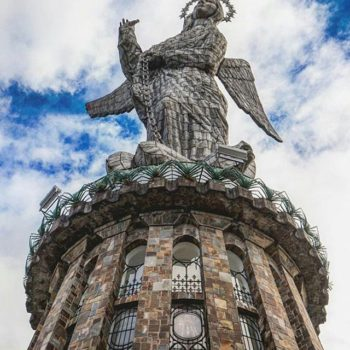 ★ LA VIRGEN DEL PANECILLO – QUITO  By : @thebroabroad  #Panecillo #Quito #ProvinciaDePichincha #DiscoverEcuador #EcuadorPotenciaTuristica #EcuadorIsAllyouNeed #EcuadorTuristico #EcuadorAmaLavida #EcuadorPrimero #Ecuador #SoClose #LikeNoWhereElse #ViajaPrimeroEcuador #AllInOnePlace #AllYouNeedIsEcuador #PaisajesEcuador #PaisajesEcuador593 #FeelAgainInEcuador #Love #Nature_Wizards #Nature_Perfections #Wow_America #World_Shots #WorldCaptures