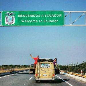 ★ BIENVENIDOS A ECUADOR  By : @kombirutera  #DiscoverEcuador #EcuadorPotenciaTuristica #EcuadorIsAllyouNeed #EcuadorTuristico #EcuadorAmaLavida #EcuadorPrimero #Ecuador #SoClose #LikeNoWhereElse #ViajaPrimeroEcuador #AllInOnePlace #AllYouNeedIsEcuador #PaisajesEcuador #PaisajesEcuador593 #FeelAgainInEcuador #Love #Nature_Wizards #Nature_Perfections #Wow_America #World_Shots #WorldCaptures