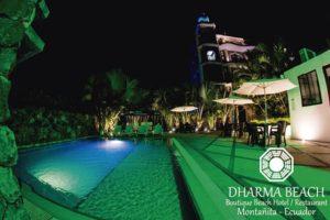 ★ DHARMA BEACH – MONTAÑITA donde pasas de maravilla. Ubicados en mejor balneario del Ecuador #Montañita @dharmabeach @dharmabeach @dharmabeach @dharmabeach  RESERVAS: 043714670 – 0939600426  #DharmaBeach #Montañita #ILoveMontañita #ProvinciaDeSantaElena #SantaElena #RutaDelSol #Ecuador #DiscoverEcuador #EcuadorPotenciaTuristica #EcuadorIsAllYouNeed #EcuadorTuristico #PrimeroEcuador #AllYouNeedIsEcuador #ViajaPrimeroEcuador