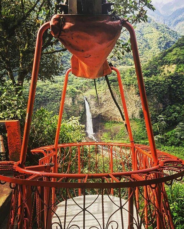 ★ BAÑOS - TUNGURAHUA  By : @munay_1701  #Baños #ProvinciaDeTungurahua #DiscoverEcuador #EcuadorPotenciaTuristica #EcuadorIsAllyouNeed #EcuadorTuristico #EcuadorAmaLavida #EcuadorPrimero #Ecuador #SoClose #LikeNoWhereElse #ViajaPrimeroEcuador #AllInOnePlace #AllYouNeedIsEcuador #PaisajesEcuador #PaisajesEcuador593 #FeelAgainInEcuador #Love #Nature_Wizards #Nature_Perfections #Wow_America #World_Shots #WorldCaptures