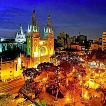 ★ CATEDRAL DE GUAYAQUIL - GUAYAS  By : Jose Moran  #Guayaquil #ProvinciaDeGuayas #DiscoverEcuador #EcuadorPotenciaTuristica #EcuadorIsAllyouNeed #EcuadorTuristico #EcuadorAmaLavida #EcuadorPrimero #Ecuador #SoClose #LikeNoWhereElse #ViajaPrimeroEcuador #AllInOnePlace #AllYouNeedIsEcuador #PaisajesEcuador #PaisajesEcuador593 #FeelAgainInEcuador #Love #Nature_Wizards #Nature_Perfections #Wow_America #World_Shots #WorldCaptures