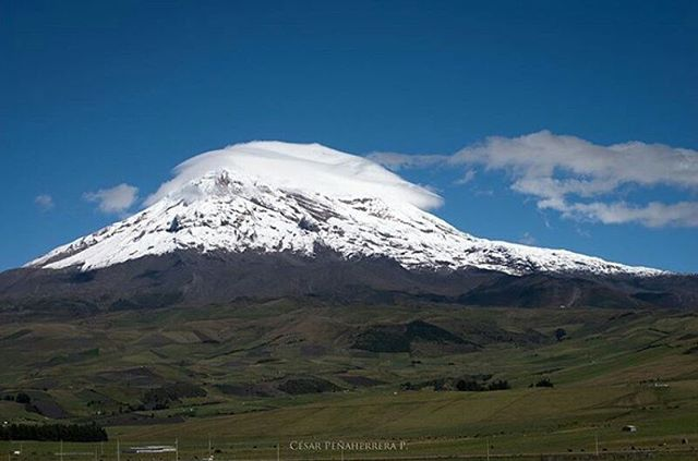 ★ CHIMBORAZO  By : @crpenaherrera  #Chimborazo #ProvinciaDeChimborazo #DiscoverEcuador #EcuadorPotenciaTuristica #EcuadorIsAllyouNeed #EcuadorTuristico #EcuadorAmaLavida #EcuadorPrimero #Ecuador #SoClose #LikeNoWhereElse #ViajaPrimeroEcuador #AllInOnePlace #AllYouNeedIsEcuador #PaisajesEcuador #PaisajesEcuador593 #FeelAgainInEcuador #Love #Nature_Wizards #Nature_Perfections #Wow_America #World_Shots #WorldCaptures