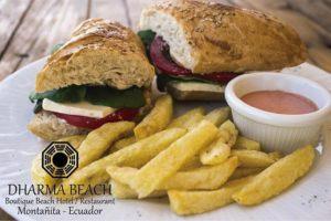 ★ DHARMA BEACH – MONTAÑITA donde encuentras la mejor variedad en gastronomía nacional e internacional. Ubicados en mejor balneario del Ecuador #Montañita @dharmabeach @dharmabeach @dharmabeach @dharmabeach  RESERVAS: 043714670 – 0939600426  #DharmaBeach #Montañita #ILoveMontañita #ProvinciaDeSantaElena #SantaElena #RutaDelSol #Ecuador #DiscoverEcuador #EcuadorPotenciaTuristica #EcuadorIsAllYouNeed #EcuadorTuristico #PrimeroEcuador #AllYouNeedIsEcuador #ViajaPrimeroEcuador