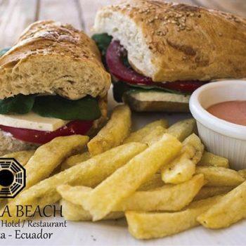 ★ DHARMA BEACH - MONTAÑITA donde encuentras la mejor variedad en gastronomía nacional e internacional. Ubicados en mejor balneario del Ecuador #Montañita @dharmabeach @dharmabeach @dharmabeach @dharmabeach  RESERVAS: 043714670 - 0939600426  #DharmaBeach #Montañita #ILoveMontañita #ProvinciaDeSantaElena #SantaElena #RutaDelSol #Ecuador #DiscoverEcuador #EcuadorPotenciaTuristica #EcuadorIsAllYouNeed #EcuadorTuristico #PrimeroEcuador #AllYouNeedIsEcuador #ViajaPrimeroEcuador