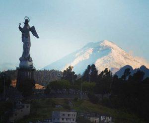 ★ EL PANECILLO CON UNA VISTA IMPRESIONANTE DEL COTOPAXI  By : @gustavoguaman45  #Panecillo #Quito #ProvinciaDePichincha #DiscoverEcuador #EcuadorPotenciaTuristica #EcuadorIsAllyouNeed #EcuadorTuristico #EcuadorAmaLavida #EcuadorPrimero #Ecuador #SoClose #LikeNoWhereElse #ViajaPrimeroEcuador #AllInOnePlace #AllYouNeedIsEcuador #PaisajesEcuador #PaisajesEcuador593 #FeelAgainInEcuador #Love #Nature_Wizards #Nature_Perfections #Wow_America #World_Shots #WorldCaptures