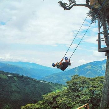 ★ #CasadelArbol #BañosdeAguaSanta Photo: @n_dventure Los mejores #HOTELES para este feriado en www.rutaviva.com Vive tu mejor #aventura con la #FamiliaViajeraEcuador#Rutaviva. _____________________________________________ #ViajaPrimeroEcuador #EcuadorNow  #Ecuador  #allyouneedisecuador #travelblogger#mochileros #natgeotravel #blogger #adventure #amor  #fotografias #fotosespectaculares  #Instapic #instatravel #instagramers #instameet #primerolacomunidad #instameetecuador #vida #familiaviajera #igersecuador #ecoturismo @instagrames #wwim13@falvaradoe