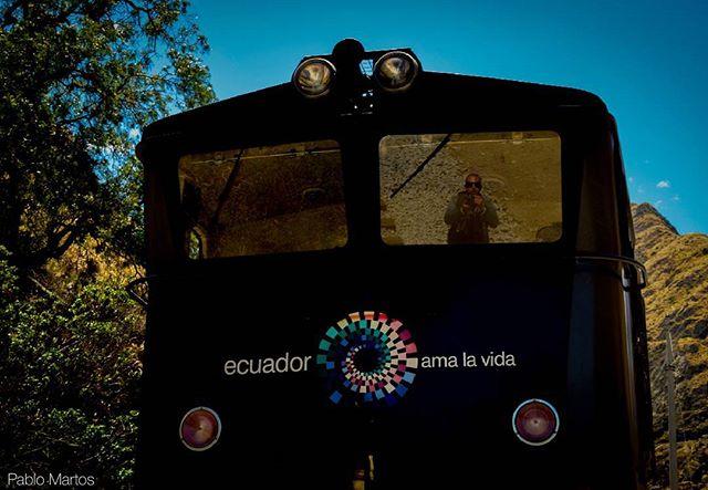 ★ TREN CRUCERO - ALAUSI - CHIMBORAZO  By : @artvandelade  #TrenCrucero#Alausi #ProvinciaDeChimborazo #DiscoverEcuador #EcuadorPotenciaTuristica #EcuadorIsAllyouNeed #EcuadorTuristico #EcuadorAmaLavida #EcuadorPrimero #Ecuador #SoClose #LikeNoWhereElse #ViajaPrimeroEcuador #AllInOnePlace #AllYouNeedIsEcuador #PaisajesEcuador #PaisajesEcuador593 #FeelAgainInEcuador #Love #Nature_Wizards #Nature_Perfections #Wow_America #World_Shots #WorldCaptures