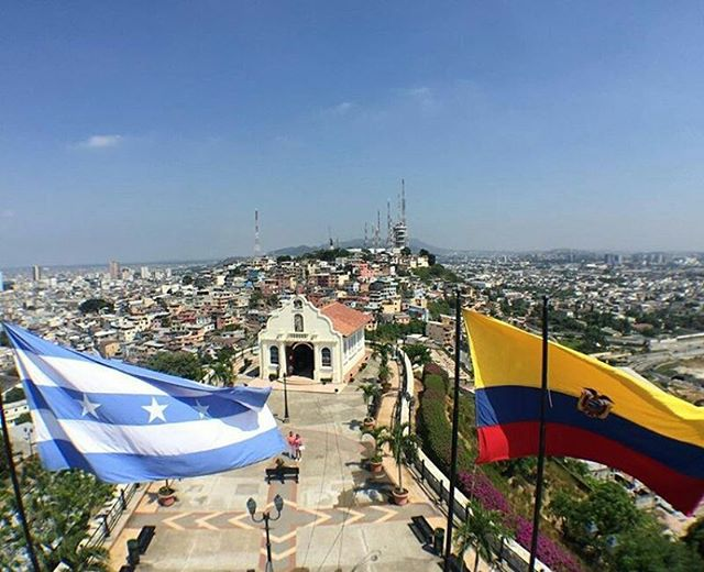 ★ GUAYAQUIL - GUAYAS  By : @maribustamante  #Guayaquil #ProvinciaDeGuayas #DiscoverEcuador #EcuadorPotenciaTuristica #EcuadorIsAllyouNeed #EcuadorTuristico #EcuadorAmaLavida #EcuadorPrimero #Ecuador #SoClose #LikeNoWhereElse #ViajaPrimeroEcuador #AllInOnePlace #AllYouNeedIsEcuador #PaisajesEcuador #PaisajesEcuador593 #FeelAgainInEcuador #Love #Nature_Wizards #Nature_Perfections #Wow_America #World_Shots #WorldCaptures
