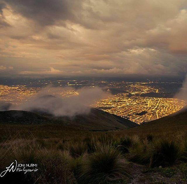 ★ QUITO - PICHINCHA  By : @joni.nurmi.photography  #Quito #ProvinciaDePichincha #DiscoverEcuador #EcuadorPotenciaTuristica #EcuadorIsAllyouNeed #EcuadorTuristico #EcuadorAmaLavida #EcuadorPrimero #Ecuador #SoClose #LikeNoWhereElse #ViajaPrimeroEcuador #AllInOnePlace #AllYouNeedIsEcuador #PaisajesEcuador #PaisajesEcuador593 #FeelAgainInEcuador #Love #Nature_Wizards #Nature_Perfections #Wow_America #World_Shots #WorldCaptures