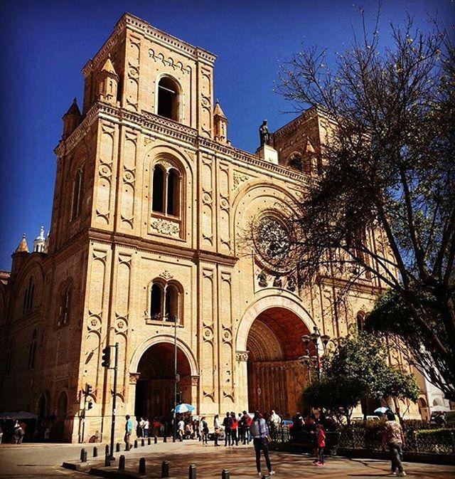 ★ CUENCA - AZUAY  By : @tavo_leoro  #Cuenca #ProvinciaDeAzuay #DiscoverEcuador #EcuadorPotenciaTuristica #EcuadorIsAllyouNeed #EcuadorTuristico #EcuadorAmaLavida #EcuadorPrimero #Ecuador #SoClose #LikeNoWhereElse #ViajaPrimeroEcuador #AllInOnePlace #AllYouNeedIsEcuador #PaisajesEcuador #PaisajesEcuador593 #FeelAgainInEcuador #Love #Nature_Wizards #Nature_Perfections #Wow_America #World_Shots #WorldCaptures