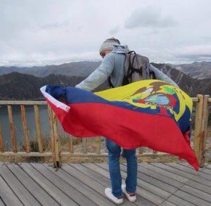★ HOY TODOS SOMOS ECUADOR  By : @fernando_checaa #DiscoverEcuador #EcuadorPotenciaTuristica #EcuadorIsAllyouNeed #EcuadorTuristico #EcuadorAmaLavida #EcuadorPrimero #Ecuador #SoClose #LikeNoWhereElse #ViajaPrimeroEcuador #AllInOnePlace #AllYouNeedIsEcuador #PaisajesEcuador #PaisajesEcuador593 #FeelAgainInEcuador #Love #Nature_Wizards #Nature_Perfections #Wow_America #World_Shots #WorldCaptures