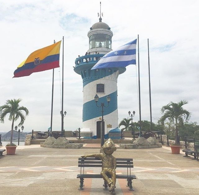★ GUAYAQUIL - GUAYAS  By : @ceciliarodriguezv  #Guayaquill #ProvinciaDeGuayas #DiscoverEcuador #EcuadorPotenciaTuristica #EcuadorIsAllyouNeed #EcuadorTuristico #EcuadorAmaLavida #EcuadorPrimero #Ecuador #SoClose #LikeNoWhereElse #ViajaPrimeroEcuador #AllInOnePlace #AllYouNeedIsEcuador #PaisajesEcuador #PaisajesEcuador593 #FeelAgainInEcuador #Love #Nature_Wizards #Nature_Perfections #Wow_America #World_Shots #WorldCaptures