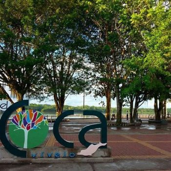 ★ EL COCA - ORELLANA  By : @kubrik200  #ElCoca #ProvinciaDeOrellana #DiscoverEcuador #EcuadorPotenciaTuristica #EcuadorIsAllyouNeed #EcuadorTuristico #EcuadorAmaLavida #EcuadorPrimero #Ecuador #SoClose #LikeNoWhereElse #ViajaPrimeroEcuador #AllInOnePlace #AllYouNeedIsEcuador #PaisajesEcuador #PaisajesEcuador593 #FeelAgainInEcuador #Love #Nature_Wizards #Nature_Perfections #Wow_America #World_Shots #WorldCaptures