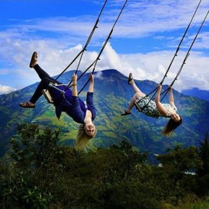 ★ CASA DEL ÁRBOL – BAÑOS – TUNGURAHUABy : @thekate64#Baños #ProvinciaDeTungurahua #DiscoverEcuador #EcuadorPotenciaTuristica #EcuadorIsAllyouNeed #EcuadorTuristico #EcuadorAmaLavida #EcuadorPrimero #Ecuador #SoClose #LikeNoWhereElse #ViajaPrimeroEcuador #AllInOnePlace #AllYouNeedIsEcuador #PaisajesEcuador #PaisajesEcuador593 #FeelAgainInEcuador #Love #Nature_Wizards #Nature_Perfections #Wow_America #World_Shots #WorldCaptures