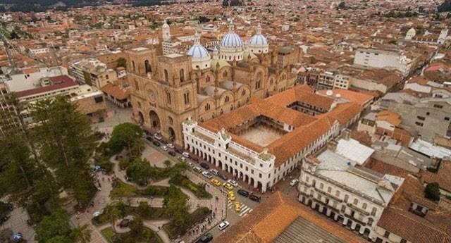 ★ CUENCA - ECUADOR  By : @viajaprimeroec  #Cuenca #ProvinciaDeAzuay #DiscoverEcuador #EcuadorPotenciaTuristica #EcuadorIsAllyouNeed #EcuadorTuristico #EcuadorAmaLavida #EcuadorPrimero #Ecuador #SoClose #LikeNoWhereElse #ViajaPrimeroEcuador #AllInOnePlace #AllYouNeedIsEcuador #PaisajesEcuador #PaisajesEcuador593 #FeelAgainInEcuador #Love #Nature_Wizards #Nature_Perfections #Wow_America #World_Shots #WorldCaptures