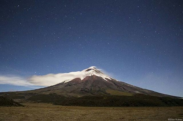 ★ VOLCÁN COTOPAXI  By : @eliassuarez12  #Cotopaxi #ProvinciaDeCotopaxi #DiscoverEcuador #EcuadorPotenciaTuristica #EcuadorIsAllyouNeed #EcuadorTuristico #EcuadorAmaLavida #EcuadorPrimero #Ecuador #SoClose #LikeNoWhereElse #ViajaPrimeroEcuador #AllInOnePlace #AllYouNeedIsEcuador #PaisajesEcuador #PaisajesEcuador593 #FeelAgainInEcuador #Love #Nature_Wizards #Nature_Perfections #Wow_America #World_Shots #WorldCaptures