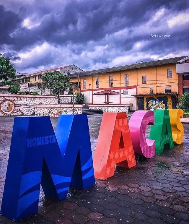 ★ MACAS - MORONA SANTIAGO  By : @patrickgog  #Macas #ProvinciaDeMoronaSantiago #DiscoverEcuador #EcuadorPotenciaTuristica #EcuadorIsAllyouNeed #EcuadorTuristico #EcuadorAmaLavida #EcuadorPrimero #Ecuador #SoClose #LikeNoWhereElse #ViajaPrimeroEcuador #AllInOnePlace #AllYouNeedIsEcuador #PaisajesEcuador #PaisajesEcuador593 #FeelAgainInEcuador #Love #Nature_Wizards #Nature_Perfections #Wow_America #World_Shots #WorldCaptures