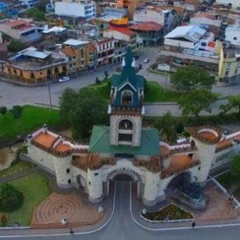 ★ PUERTA DE LA CIUDAD - LOJA  By : @gserick.lozado  #Loja #ProvinciaDeLoja #DiscoverEcuador #EcuadorPotenciaTuristica #EcuadorIsAllyouNeed #EcuadorTuristico #EcuadorAmaLavida #EcuadorPrimero #Ecuador #SoClose #LikeNoWhereElse #ViajaPrimeroEcuador #AllInOnePlace #AllYouNeedIsEcuador #PaisajesEcuador #PaisajesEcuador593 #FeelAgainInEcuador #Love #Nature_Wizards #Nature_Perfections #Wow_America #World_Shots #WorldCaptures