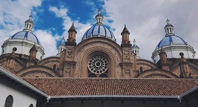 ★ CUENCA - AZUAY  By : @josecomolinaa  #Cuenca #ProvinciaDeAzuay #DiscoverEcuador #EcuadorPotenciaTuristica #EcuadorIsAllyouNeed #EcuadorTuristico #EcuadorAmaLavida #EcuadorPrimero #Ecuador #SoClose #LikeNoWhereElse #ViajaPrimeroEcuador #AllInOnePlace #AllYouNeedIsEcuador #PaisajesEcuador #PaisajesEcuador593 #FeelAgainInEcuador #Love #Nature_Wizards #Nature_Perfections #Wow_America #World_Shots #WorldCaptures
