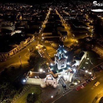 ★ PUERTA DE LA CIUDAD – LOJA  By : @squadrone_loja  #Loja #ProvinciaDeLoja #DiscoverEcuador #EcuadorPotenciaTuristica #EcuadorIsAllyouNeed #EcuadorTuristico #EcuadorAmaLavida #EcuadorPrimero #Ecuador #SoClose #LikeNoWhereElse #ViajaPrimeroEcuador #AllInOnePlace #AllYouNeedIsEcuador #PaisajesEcuador #PaisajesEcuador593 #FeelAgainInEcuador #Love #Nature_Wizards #Nature_Perfections #Wow_America #World_Shots #WorldCaptures