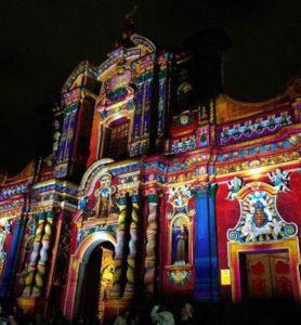 ★ FIESTA DE LUZ – IGLESIA DE LA COMPAÑIA  By : @erickpesantez  #Quito #Habitat3 #ProvinciaDePichincha #DiscoverEcuador #EcuadorPotenciaTuristica #EcuadorIsAllyouNeed #EcuadorTuristico #EcuadorAmaLavida #EcuadorPrimero #Ecuador #SoClose #LikeNoWhereElse #ViajaPrimeroEcuador #AllInOnePlace #AllYouNeedIsEcuador #PaisajesEcuador #PaisajesEcuador593 #FeelAgainInEcuador #Love #Nature_Wizards #Nature_Perfections #Wow_America #World_Shots #WorldCaptures
