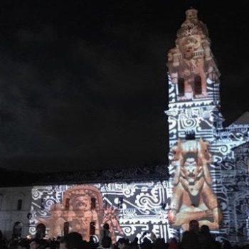 ★ FIESTA DE LUZ - CENTRO HISTÓRICO DE QUITO  By : @caminante.de.montes  #Quito #Habitat3 #ProvinciaDePichincha #DiscoverEcuador #EcuadorPotenciaTuristica #EcuadorIsAllyouNeed #EcuadorTuristico #EcuadorAmaLavida #EcuadorPrimero #Ecuador #SoClose #LikeNoWhereElse #ViajaPrimeroEcuador #AllInOnePlace #AllYouNeedIsEcuador #PaisajesEcuador #PaisajesEcuador593 #FeelAgainInEcuador #Love #Nature_Wizards #Nature_Perfections #Wow_America #World_Shots #WorldCaptures