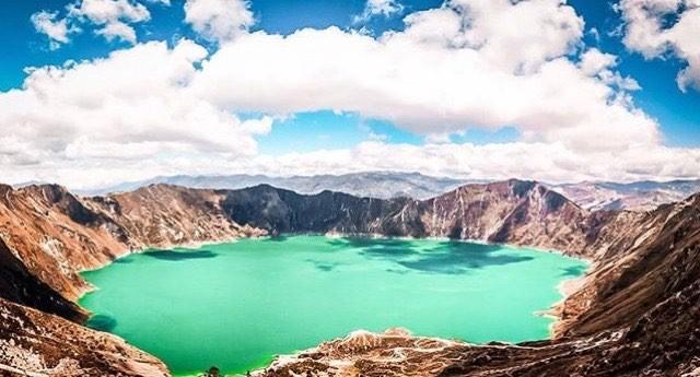 ★ QUILOTOA - COTOPAXI  By : @adventure_ecuador  #Quilotoa #ProvinciaDeCotopaxi #DiscoverEcuador #EcuadorPotenciaTuristica #EcuadorIsAllyouNeed #EcuadorTuristico #EcuadorAmaLavida #EcuadorPrimero #Ecuador #SoClose #LikeNoWhereElse #ViajaPrimeroEcuador #AllInOnePlace #AllYouNeedIsEcuador #PaisajesEcuador #PaisajesEcuador593 #FeelAgainInEcuador #Love #Nature_Wizards #Nature_Perfections #Wow_America #World_Shots #WorldCaptures