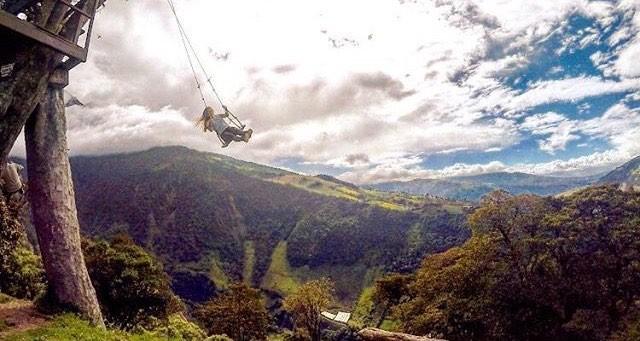 ★ BAÑOS - TUNGURAHUA  By : @ariannaparis  #Baños #ProvinciaDeTungurahua #DiscoverEcuador #EcuadorPotenciaTuristica #EcuadorIsAllyouNeed #EcuadorTuristico #EcuadorAmaLavida #EcuadorPrimero #Ecuador #SoClose #LikeNoWhereElse #ViajaPrimeroEcuador #AllInOnePlace #AllYouNeedIsEcuador #PaisajesEcuador #PaisajesEcuador593 #FeelAgainInEcuador #Love #Nature_Wizards #Nature_Perfections #Wow_America #World_Shots #WorldCaptures