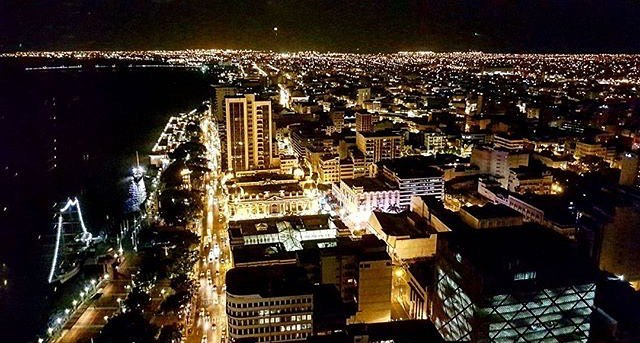★ GUAYAQUIL - GUAYAS  By : @jonafuture  #Guayaquil #ProvinciaDeGuayas #DiscoverEcuador #EcuadorPotenciaTuristica #EcuadorTuristico #EcuadorAmaLavida #EcuadorPrimero #Ecuador #SoClose #LikeNoWhereElse #ViajaPrimeroEcuador #AllInOnePlace #AllYouNeedIsEcuador #PaisajesEcuador #PaisajesEcuador593 #FeelAgainInEcuador #Love #Nature_Wizards #Nature_Perfections #Wow_America #World_Shots #WorldCaptures
