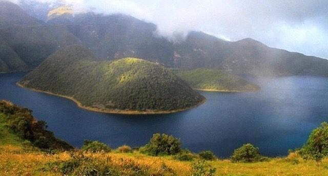 ★ CUICOCHA - IMBABURA  By : @cotacachituris  #Cuicocha #ProvinciaDeImbabura #DiscoverEcuador #EcuadorPotenciaTuristica #EcuadorTuristico #EcuadorAmaLavida #EcuadorPrimero #Ecuador #SoClose #LikeNoWhereElse #ViajaPrimeroEcuador #AllInOnePlace #AllYouNeedIsEcuador #PaisajesEcuador #PaisajesEcuador593 #FeelAgainInEcuador #Love #Nature_Wizards #Nature_Perfections #Wow_America #World_Shots #WorldCaptures