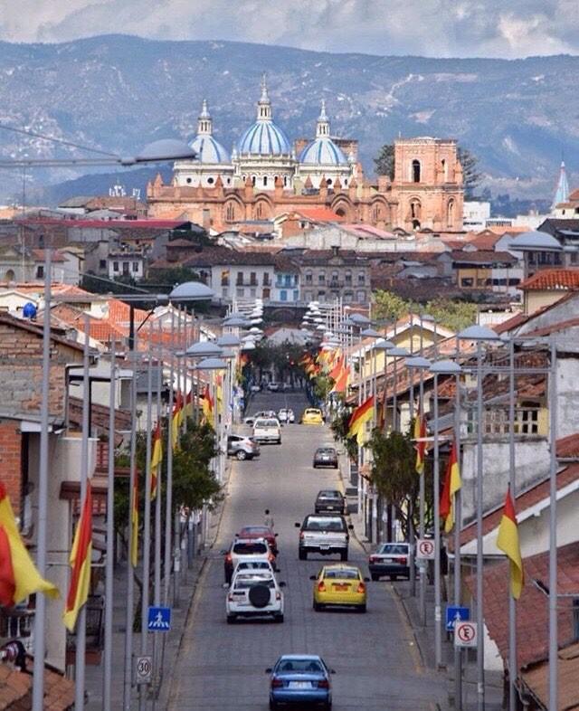 ★ CUENCA - AZUAY  By : @omarfernandezr  #Cuenca #ProvinciaDeAzuay #DiscoverEcuador #EcuadorPotenciaTuristica #EcuadorIsAllyouNeed #EcuadorTuristico #EcuadorAmaLavida #EcuadorPrimero #Ecuador #SoClose #LikeNoWhereElse #ViajaPrimeroEcuador #AllInOnePlace #AllYouNeedIsEcuador #PaisajesEcuador #PaisajesEcuador593 #FeelAgainInEcuador #Love #Nature_Wizards #Nature_Perfections #Wow_America #World_Shots #WorldCaptures