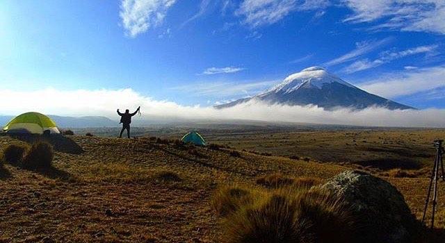 ★ PARQUE NACIONAL COTOPAXI  By : @jarvinsam  #ParqueNacionalCotopaxi #ProvinciaDeCotopaxi #DiscoverEcuador #EcuadorPotenciaTuristica #EcuadorTuristico #EcuadorAmaLavida #EcuadorPrimero #Ecuador #SoClose #LikeNoWhereElse #ViajaPrimeroEcuador #AllInOnePlace #AllYouNeedIsEcuador #PaisajesEcuador #PaisajesEcuador593 #FeelAgainInEcuador #Love #Nature_Wizards #Nature_Perfections #Wow_America #World_Shots #WorldCaptures