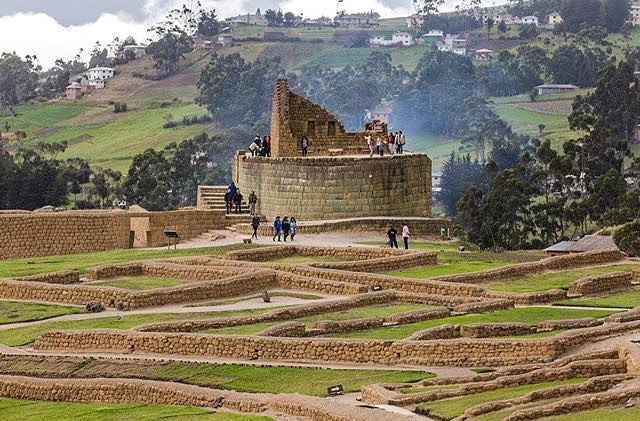 ★ INGAPIRCA - CAÑAR  By : @lecachacs  #Ingapirca #ProvinciaDeCañar #DiscoverEcuador #EcuadorPotenciaTuristica #EcuadorTuristico #EcuadorAmaLavida #EcuadorPrimero #Ecuador #SoClose #LikeNoWhereElse #ViajaPrimeroEcuador #AllInOnePlace #AllYouNeedIsEcuador #PaisajesEcuador #PaisajesEcuador593 #FeelAgainInEcuador #Love #Nature_Wizards #Nature_Perfections #Wow_America #World_Shots #WorldCaptures