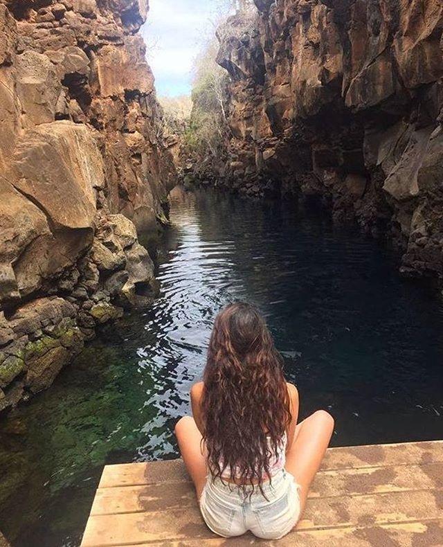 ★ LAS GRIETAS - GALÁPAGOS  By : @dominiquemburbano #LasGrietas #Galapagos #DiscoverEcuador #EcuadorPotenciaTuristica #EcuadorTuristico #EcuadorAmaLavida #EcuadorPrimero #Ecuador #SoClose #LikeNoWhereElse #ViajaPrimeroEcuador #AllInOnePlace #AllYouNeedIsEcuador #PaisajesEcuador #PaisajesEcuador593 #FeelAgainInEcuador #Love #Nature_Wizards #Nature_Perfections #Wow_America #World_Shots #WorldCaptures