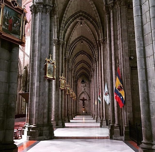 ★ BASÍLICA DEL VOTO NACIONAL By : @bhlucas #Quito #ProvinciaDePichincha #DiscoverEcuador #EcuadorPotenciaTuristica #EcuadorTuristico #EcuadorAmaLavida #EcuadorPrimero #Ecuador #SoClose #LikeNoWhereElse #ViajaPrimeroEcuador #AllInOnePlace #AllYouNeedIsEcuador #PaisajesEcuador #PaisajesEcuador593 #FeelAgainInEcuador #Love #Nature_Wizards #Nature_Perfections #Wow_America #World_Shots #WorldCaptures