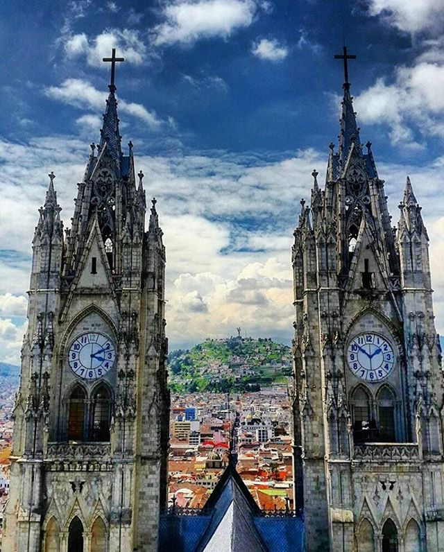 ★ BASÍLICA DEL VOTO NACIONAL - QUITO  By : @mauriciomarinecheverria  #Quito #ProvinciaDePichincha #DiscoverEcuador #EcuadorPotenciaTuristica #EcuadorIsAllyouNeed #EcuadorTuristico #EcuadorAmaLavida #EcuadorPrimero #Ecuador #SoClose #LikeNoWhereElse #ViajaPrimeroEcuador #AllInOnePlace #AllYouNeedIsEcuador #PaisajesEcuador #PaisajesEcuador593 #FeelAgainInEcuador #Love #Nature_Wizards #Nature_Perfections #Wow_America #World_Shots #WorldCaptures