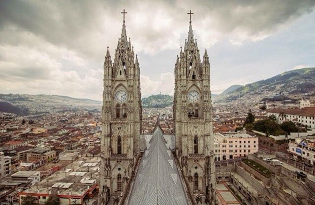 ★ BASÍLICA DEL VOTO NACIONAL – QUITO  By : @f_8.3  #Basilica #Quito #ProvinciaDePichincha #DiscoverEcuador #EcuadorPotenciaTuristica #EcuadorIsAllyouNeed #EcuadorTuristico #EcuadorAmaLavida #EcuadorPrimero #Ecuador #SoClose #LikeNoWhereElse #ViajaPrimeroEcuador #AllInOnePlace #AllYouNeedIsEcuador #PaisajesEcuador #PaisajesEcuador593 #FeelAgainInEcuador #Love #Nature_Wizards #Nature_Perfections #Wow_America #World_Shots #WorldCaptures