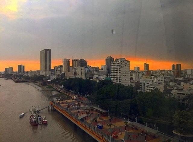 ★ GUAYAQUIL - GUAYAS  By : @juansm86  #Guayaquil #ProvinciaDeGuayas #DiscoverEcuador #EcuadorPotenciaTuristica #EcuadorIsAllyouNeed #EcuadorTuristico #EcuadorAmaLavida #EcuadorPrimero #Ecuador #SoClose #LikeNoWhereElse #ViajaPrimeroEcuador #AllInOnePlace #AllYouNeedIsEcuador #PaisajesEcuador #PaisajesEcuador593 #FeelAgainInEcuador #Love #Nature_Wizards #Nature_Perfections #Wow_America #World_Shots #WorldCaptures