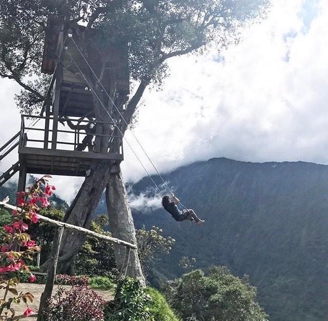 ★ BAÑOS - TUNGURAHUA  By : @najibah4  #Baños #ProvinciaDeTungurahua #DiscoverEcuador #EcuadorPotenciaTuristica #EcuadorIsAllyouNeed #EcuadorTuristico #EcuadorAmaLavida #EcuadorPrimero #Ecuador #SoClose #LikeNoWhereElse #ViajaPrimeroEcuador #AllInOnePlace #AllYouNeedIsEcuador #PaisajesEcuador #PaisajesEcuador593 #FeelAgainInEcuador #Love #Nature_Wizards #Nature_Perfections #Wow_America #World_Shots #WorldCaptures